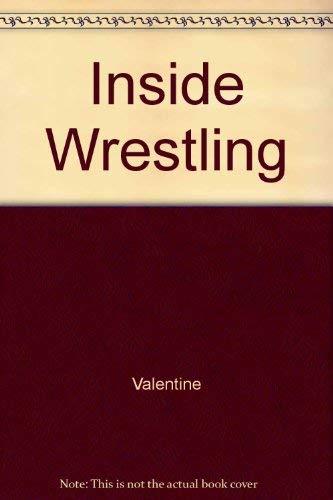 9780809288533: Inside Wrestling