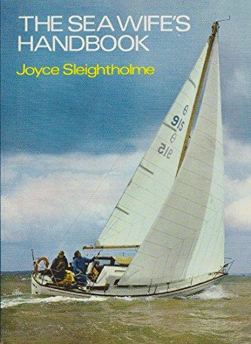 9780809288625: The sea wife's handbook