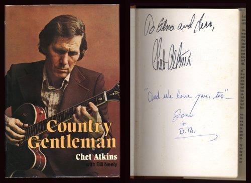 Country Gentleman: Atkins, Chet