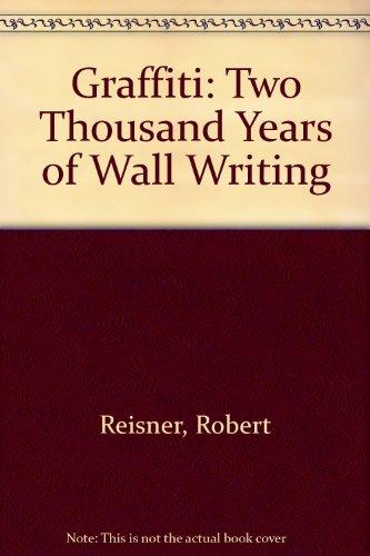 9780809291540: Graffiti: Two thousand years of wall writing