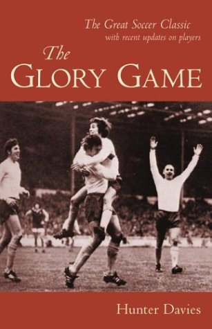 9780809293322: The Glory Game