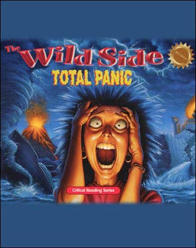 The Wild Side: Total Panic (0809295121) by Henry Billings; Melissa Billings