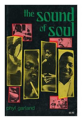 9780809296767: The Sound of Soul: The Story of Black Music
