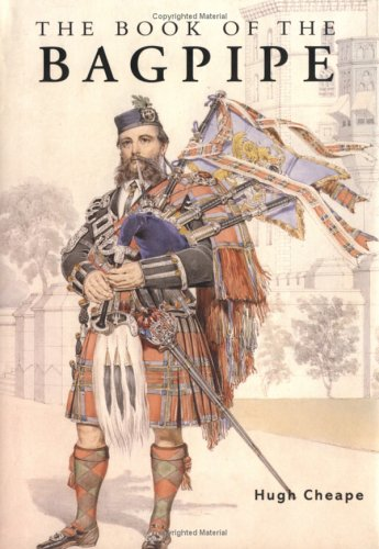 9780809296804: The Book of the Bagpipe