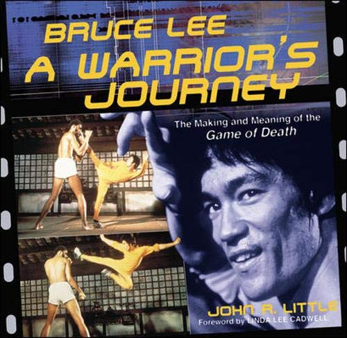 9780809297221: Bruce Lee: A Warrior's Journey