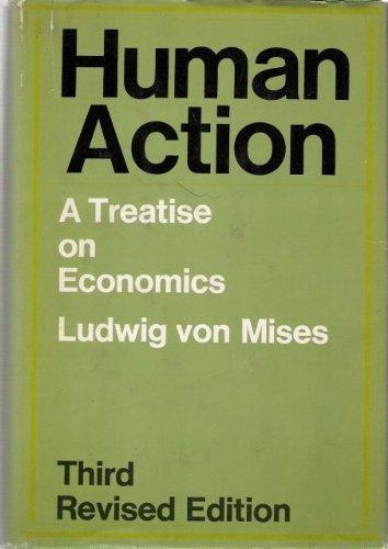9780809297436: Human Action