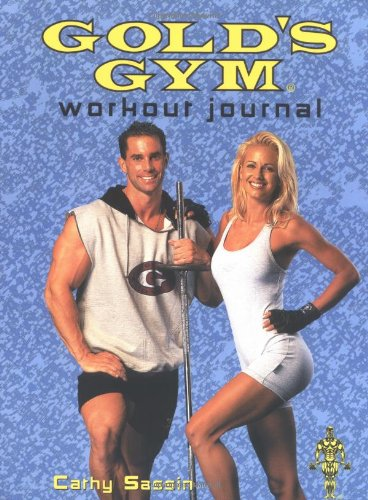 9780809297511: Gold's Gym Workout Journal