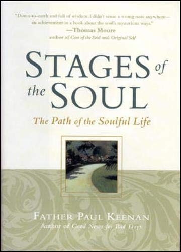 9780809298778: Stages of the Soul