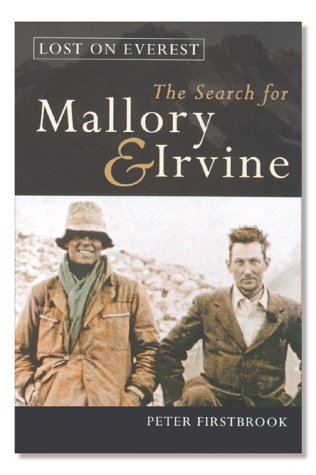 9780809298921: Lost on Everest: The Search for Mallory & Irvine
