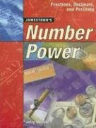 Jamestown's Number Power: Fractions, Decimals, and Percents (0809299704) by Jerry Howett