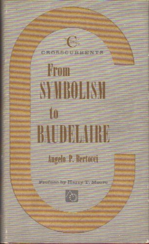 From symbolism to Baudelaire: Bertocci, Angelo Philip