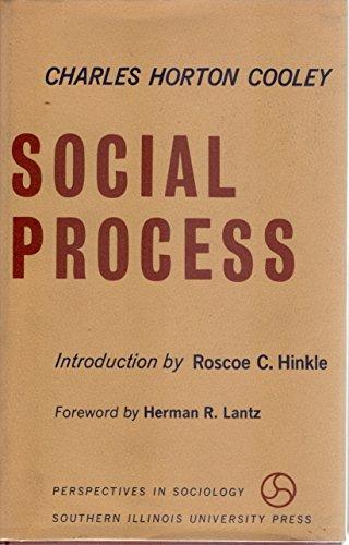 9780809302000: Social Process