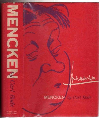 9780809303762: Mencken