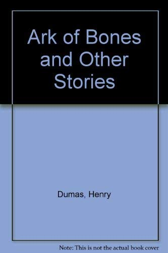 9780809304424: Ark of Bones and Other Stories