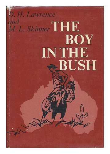 9780809304561: The Boy in the Bush (Crosscurrents/Modern Fiction)