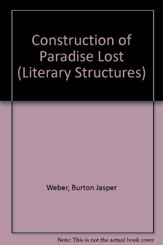 paradise lost critical analasis Dive deep into john milton's paradise lost with extended analysis, commentary, and discussion.