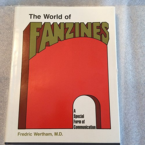 9780809306190: The World of Fanzines: A Special Form of Communication