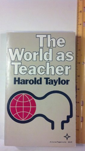 9780809306831: The World as Teacher (Arcturus Books, Ab124)