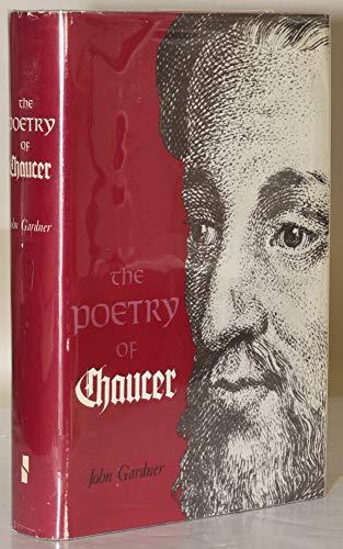 The Poetry of Chaucer: Mr. John Gardner
