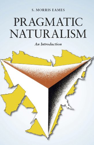 9780809308033: Pragmatic Naturalism: An Introduction