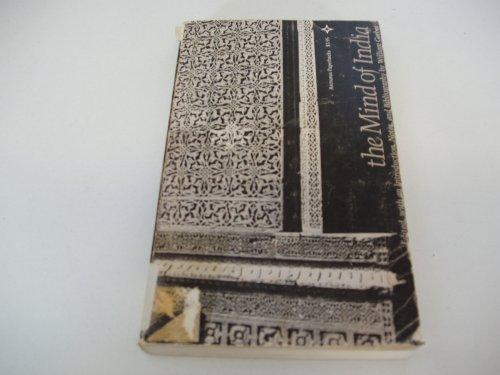The Mind of India (Arcturus paperbacks ; AB 136): William Gerber
