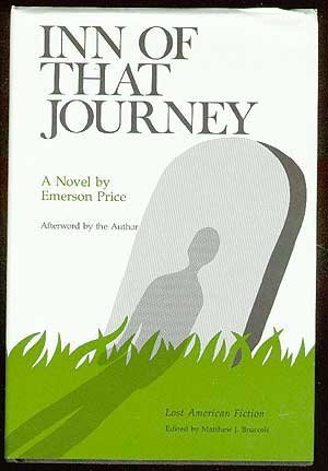 Inn of That Journey (Lost American fiction): Emerson Price