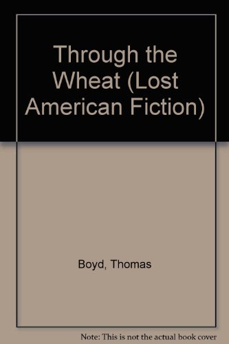THROUGH THE WHEAT: Boyd, Thomas
