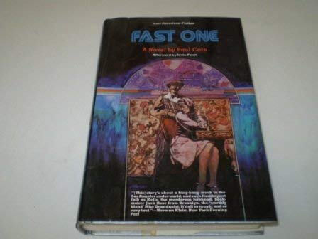 Fast One (Lost American Fiction): Cain, Paul