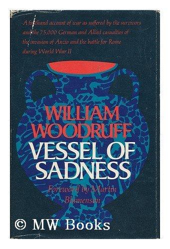 9780809308750: Vessel of Sadness