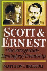 9780809309771: Scott and Ernest: The Authority of Failure and the Authority of Success