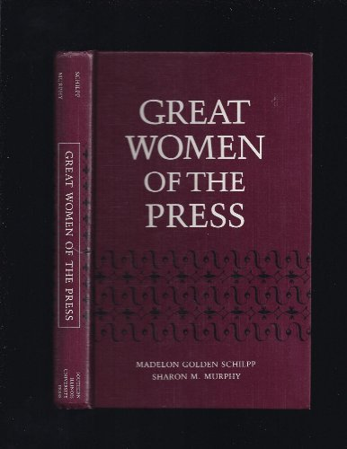 Great Women of the Press