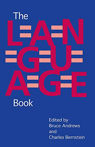 The Language Book: Andrews, Bruce & Bernstein, Charles [editors]