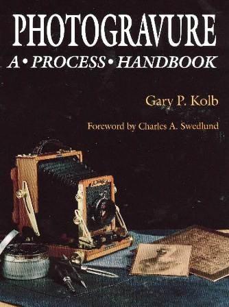 9780809312528: Photogravure: A Process Handbook
