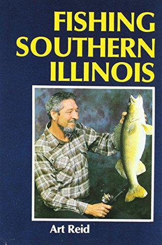 9780809312948: Fishing Southern Illinois (Shawnee Books)