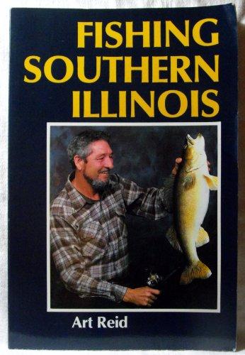 9780809312955: Fishing Southern Illinois (Shawnee Books)