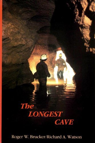 9780809313211: The Longest Cave