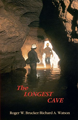 9780809313228: The Longest Cave