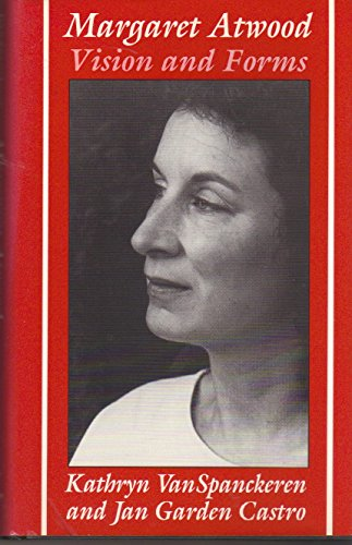9780809314089: Margaret Atwood: Vision and Forms (Ad Feminam : Women and Literature)
