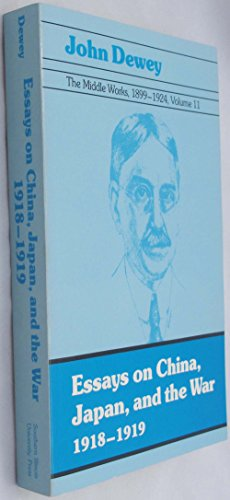 The Middle Works Of John Dewey Volume     The Middle Works Of John Dewey Volume     Academic Writing Help also English Literature Essay  Essay Writing On Newspaper