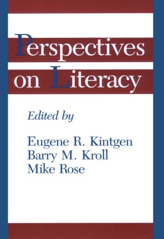 9780809314584: Perspectives on Literacy