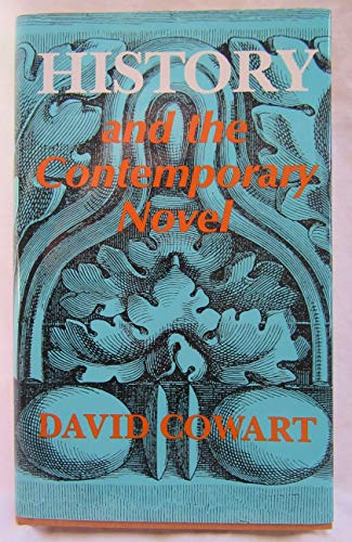 9780809314799: History and the Contemporary Novel (A Chicago Classic)