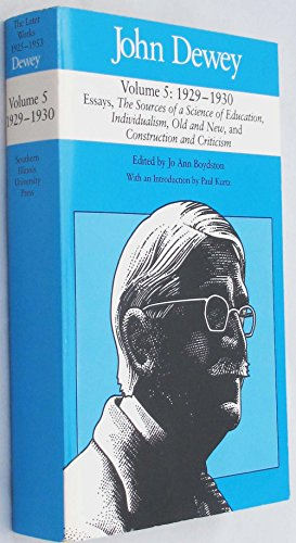 john dewey and the schoolhouse experimentation essay Watch video follow the career of educator john dewey in 1919 he cofounded the new school for social research dewey published over and leibniz's new essays.