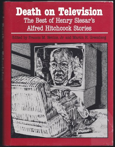9780809315000: Death on Television: The Best of Henry Slesar's Alfred Hitchcock Stories (Mystery Makers)