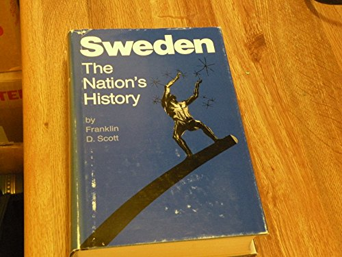 9780809315130: Sweden, Enlarged Edition: The Nation's History