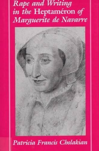 9780809317080: Rape and Writing in the Heptam Eron of Marguerite De Navarre (Ad feminam)