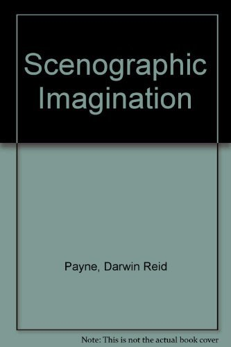 9780809318506: Scenographic Imagination