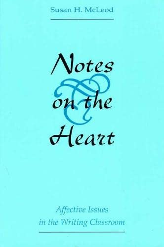 Notes on the Heart: McLeod, Susan