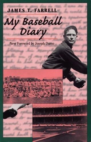 My Baseball Diary (Writing Baseball): Farrell, Mr. James