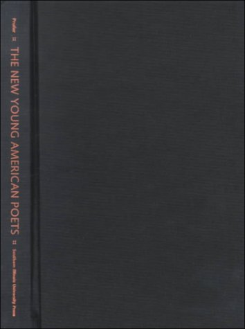 9780809323081: The New Young American Poets: An Anthology