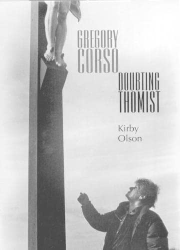 9780809324477: Gregory Corso: Doubting Thomist